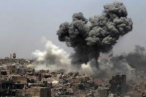 15.000 người bỏ mạng vì vũ khí nổ trên toàn cầu