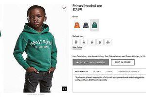 Chỉ vì một chiếc áo phân biệt chủng tộc, H&M bị tẩy chay, loạt store bị tàn phá thảm hại