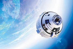 Cuộc đua đưa người lên không gian