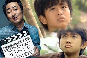 Đạo diễn Nguyễn Quang Dũng sẽ chuyển thể 'Đất phương Nam' thành phim điện ảnh