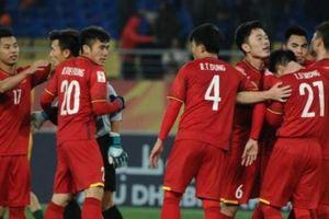 HLV Lê Thụy Hải 'hiến kế' giúp U23 Việt Nam hạ U23 Qatar