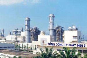 Quy mô hoạt động GENCO 3 trải dài khắp Việt Nam