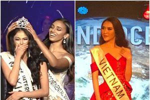 Mỹ nhân Mexico đăng quang Hoa hậu Liên lục địa 2017, Tường Linh đặc cách vào thẳng top 18