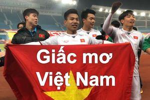 Giới trẻ dự đoán U.23 Việt Nam thắng Uzbekistan 2 - 1
