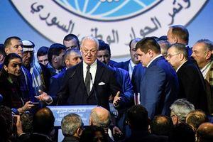 Liên hợp quốc đề cao đóng góp quan trọng của đại hội đối thoại Syria