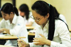 Đề tham khảo THPT quốc gia môn Lịch sử: Học sinh không thể học tủ, học lệch