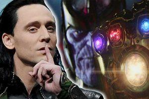'Avengers: Infinity War' gây ấn tượng mạnh với Tom Hiddleston