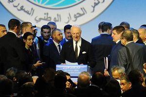 Đại hội Đối thoại dân tộc Syria có thực sự thành công?