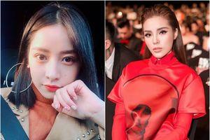 2 kiểu tóc đơn giản mà dạo gần đây mỹ nhân Việt nào cũng ưa chuộng