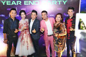 Lam Trường cùng dàn sao Việt hội tụ trong sự kiện DJ cuối năm