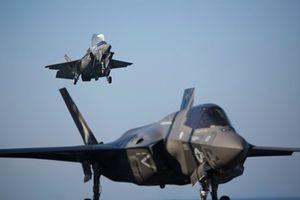 Phi đội F-35B tại Nhật Bản có nhiệm vụ đặc biệt gì?