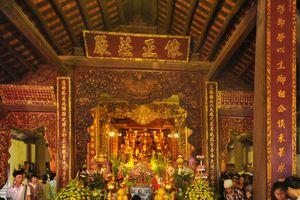 Bảo tồn và phát huy giá trị di tích trên địa bàn Bắc Giang
