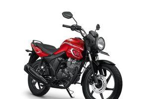 Honda tung mẫu motor CB150 Verza 2018, giá chỉ 30,7 triệu đồng