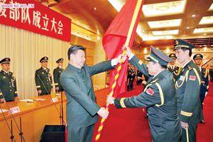 Hé lộ ứng viên Bộ trưởng Quốc phòng mới của Trung Quốc