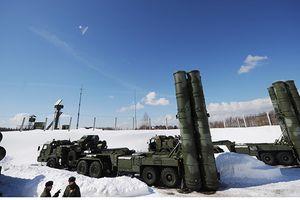 Nguy cơ bị Nga nẫng thêm đồng minh, Mỹ 'đứng ngồi không yên'