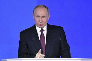 Ông Vladimir Putin yêu cầu Mỹ cung cấp bằng chứng can thiệp bầu cử