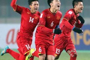 Xuân Trường chia 43 tỷ tiền thưởng cho U23 Việt Nam?
