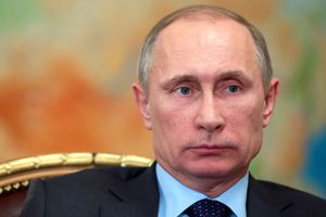 Tổng thống Putin đáp trả cáo buộc can thiệp bầu cử của Mỹ