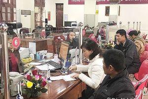 Agribank Chi nhánh Tây Nghệ An tuyển dụng 20 nhân sự