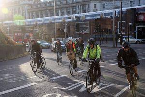 Toàn bộ phương tiện ở London phải là xe năng lượng mới đến 2050