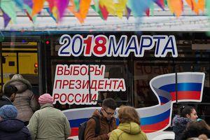 Vụ cựu điệp viên Nga bị đầu độc khiến 'người ủng hộ ông Putin đoàn kết'