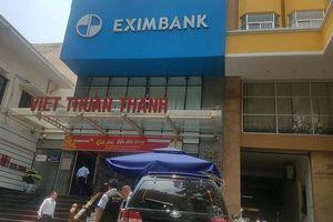 Thêm 3 nhân viên Eximbank bị khởi tố