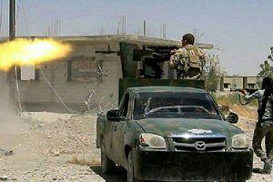 Chiến trường Đông Ghouta: Nhóm Jaysh Al-Islam bác bỏ tin đầu hàng tại Douma