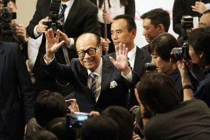 Cuộc chuyển giao tài sản và quyền lực cho con cháu của các nhà tài phiệt Hong Kong