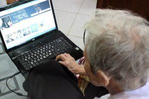 Cụ bà 74 tuổi ở Hà Nội bị người đàn ông nước ngoài lừa 3,5 tỷ đồng