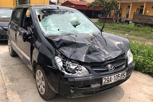 Lật tẩy kế hoạch dùng 'thế thân' của vị chủ tịch xã gây tai nạn