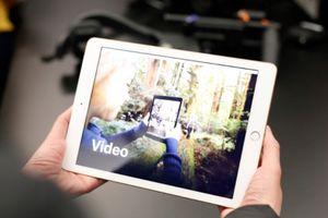 Chi tiết mẫu iPad giá rẻ vừa ra mắt của Apple