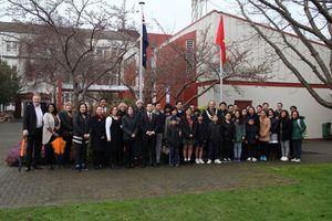 Chương trình PGDipBE hỗ trợ doanh nhân đầu tư, định cư tại New Zealand