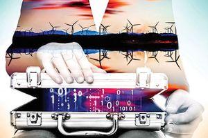 Gián điệp công nghiệp 4.0 (K1): Rủi ro không gian ảo