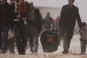 Quân đội Nga làm được điều kỳ diệu ở địa ngục Đông Ghouta