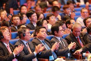 Khai mạc phiên họp Hội đồng Kinh doanh hợp tác tiểu vùng Mê Công mở rộng