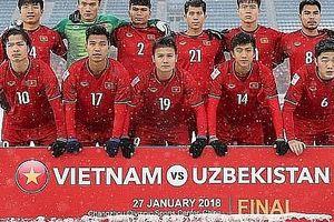 Tiền thưởng U23 Việt Nam bất ngờ vượt mốc 50 tỷ đồng