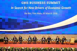 Hôm nay, diễn ra Hội nghị Thượng đỉnh GMS -6 và HN Cấp cao CLV-10