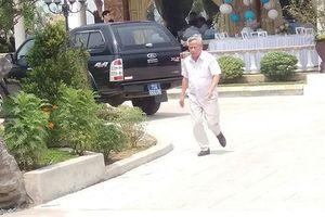 UBKT Tỉnh ủy TT-Huế vào cuộc vụ xe công nườm nượp ăn cưới