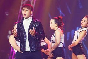 Châu Khải Phong: 'Ngắm hoa lệ rơi' thành bản hit không phải do ăn may