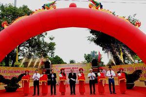 Triển lãm Cây cảnh nghệ thuật Yên Tử năm 2018 thành công lớn với khát vọng vươn xa