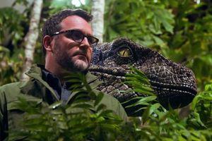 Colin Trevorrow bỏ 'Star Wars IX' trở lại làm 'Thế giới khủng long 3'