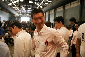 Thái Lan: Đảng của tỷ phú trẻ thách thức chính quyền quân sự