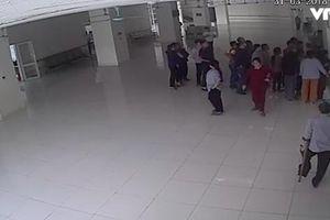 Công an vào cuộc vụ chồng bệnh nhân hành hung 2 nữ bác sĩ, điều dưỡng