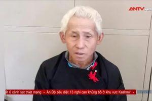 Trùm ma túy 81 tuổi đầu thú sau 13 năm lẩn trốn trong rừng
