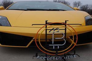 Nhờ các triệu phú Bitcoin, doanh số bán siêu xe Lamborghini tăng vọt