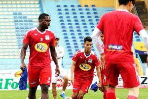 Xem trực tiếp bóng đá trận đấu Hà Nội vs HAGL trên VTV6 hôm nay 5/4