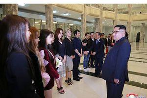 Ông Kim Jong-un chỉ đạo cấp dưới đến xin lỗi phóng viên Hàn Quốc?