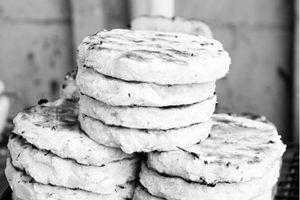 Sứ mạng bánh khoai mì