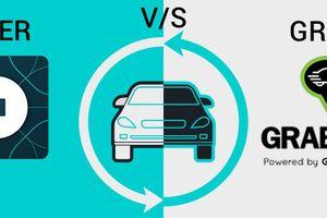 Công nghệ 24h: Thương vụ Grab mua lại Uber tại Singapore, Philippines bị tạm dừng