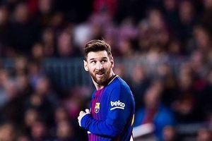 M.U huấn luyện cầu thủ trẻ bằng 'phương pháp Messi'